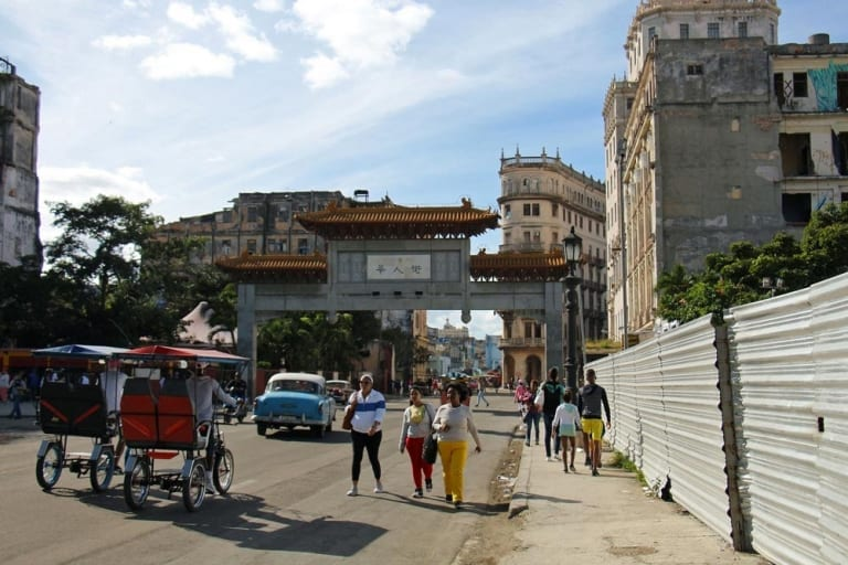 Chinatown : À savoir avant de visiter La Havane