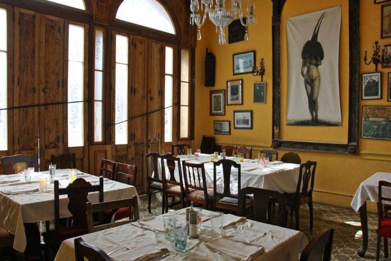 Restaurant La Guarida : À savoir avant de visiter La Havane