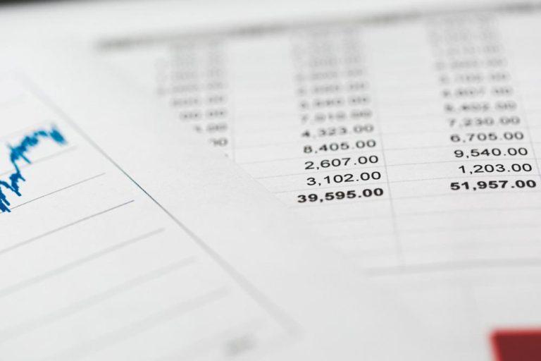 budget impôts travailleur autonome