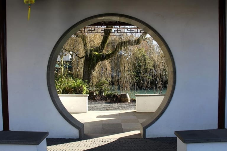 Dr. Sun-Yat-Sen Classical Chinese Garden, Vancouver