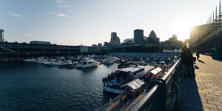 Image à la une : quoi faire à Montréal