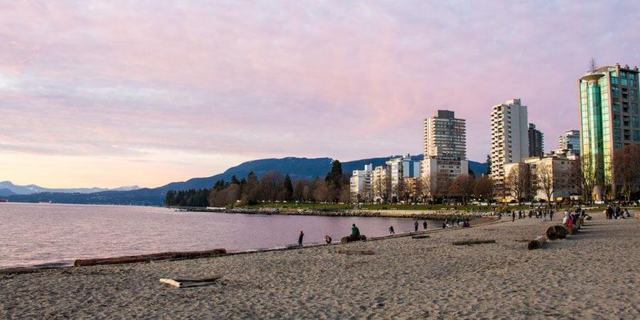 Image à la une : quoi faire à Vancouver