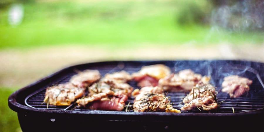 Image à la une : BBQ pour débutants