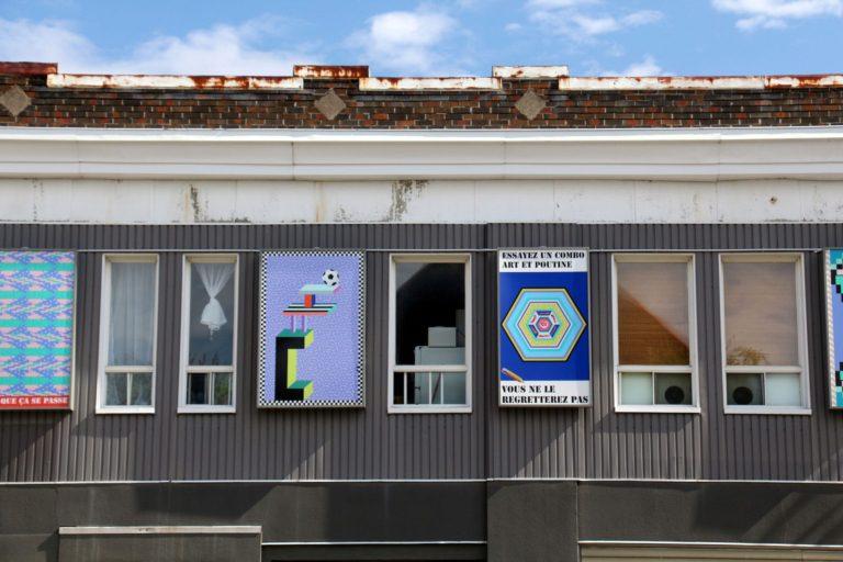Art public Rouyn-Noranda