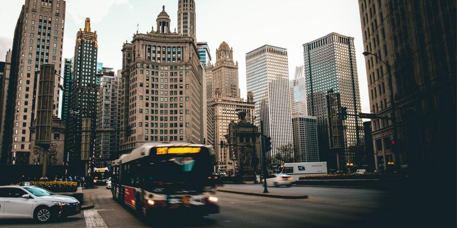 Image à la une : économiser transport voyage