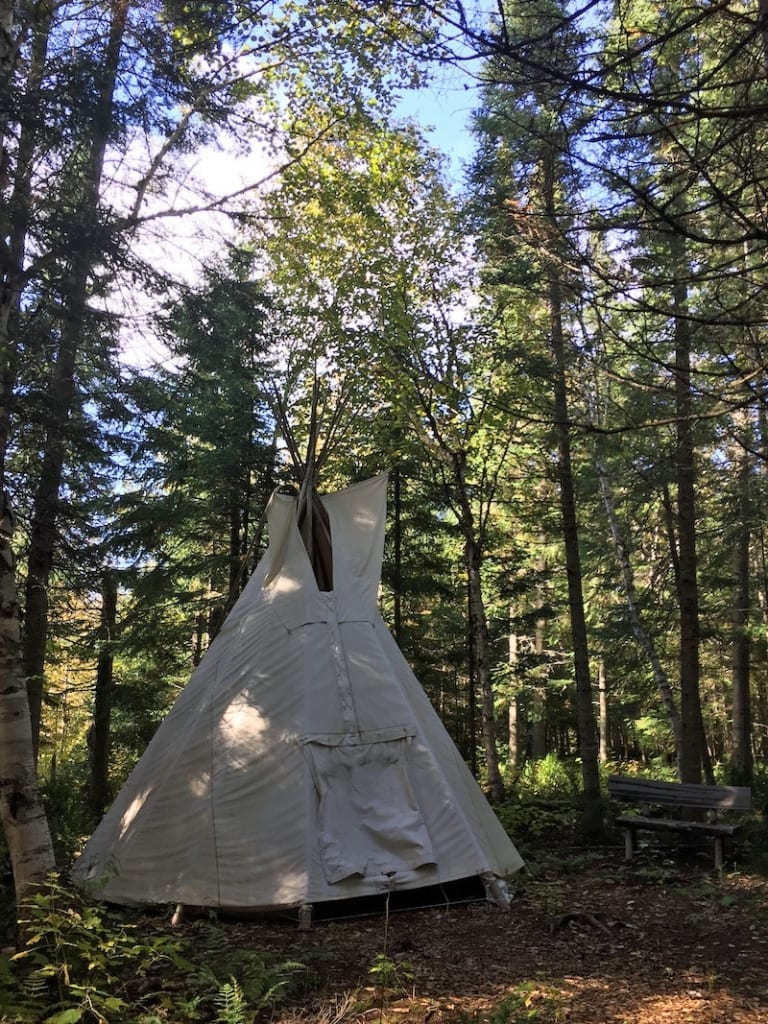 Camping Kinwit