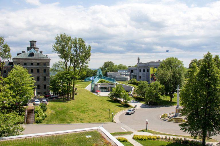 Musée des Beaux-Arts, Québec