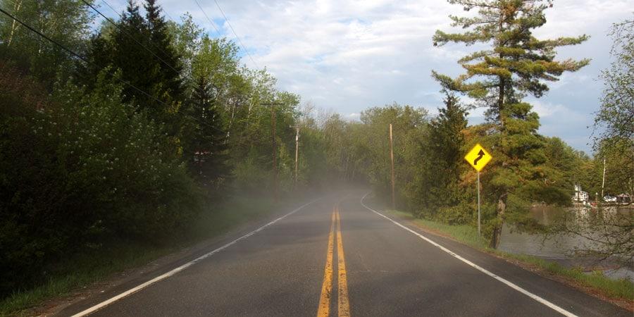 Image à la une : roadtrip en Abitibi-Témiscamingue