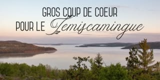 Témiscamingue