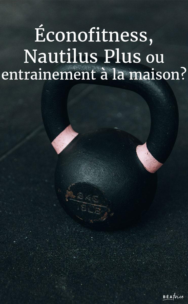 Image pour Pinterest : entrainement