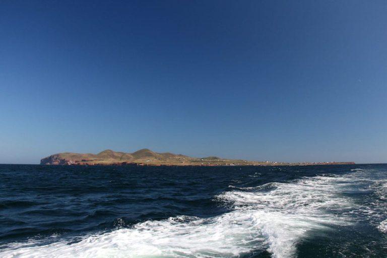 île d'Entrée