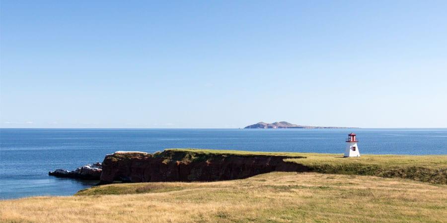Image à la une : îles de la Madeleine en septembreîles de la Madeleine en septembre