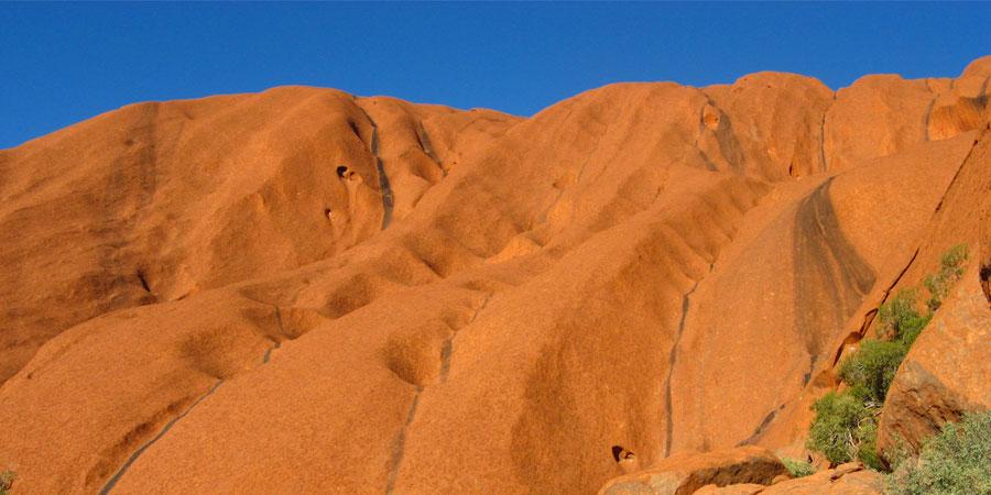 Image à la une : voyage en Australie