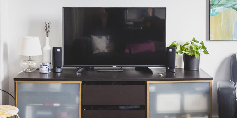 Image à la une : Fire TV
