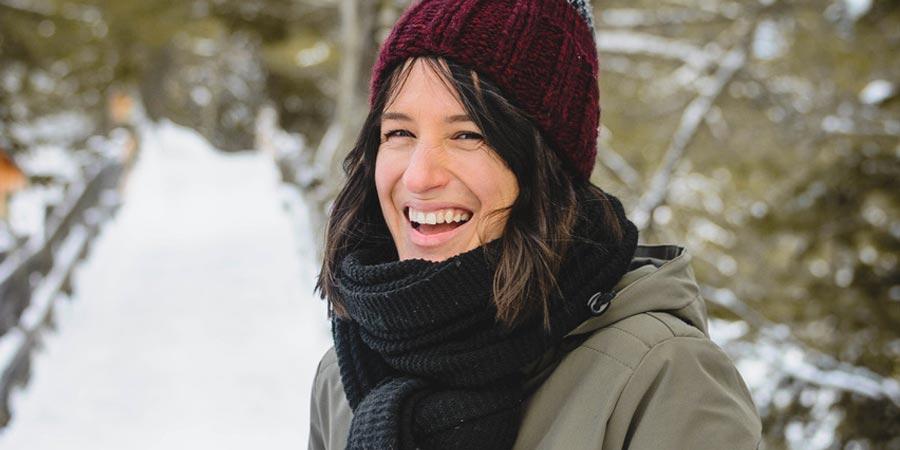 Image à la une : Stéphanie Bédard