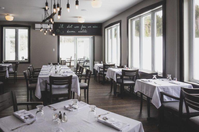 Restaurant La Grande Classe