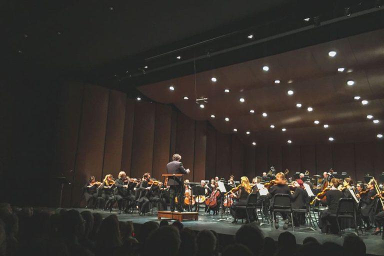 Orchestre symphonique de Laval en concert