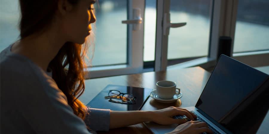 Image à la une : comptabilité travailleur autonome