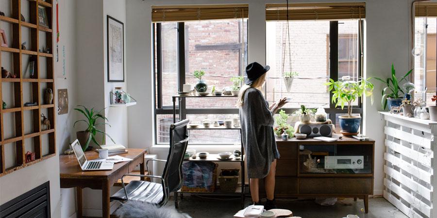 Image à la une : premier appartement